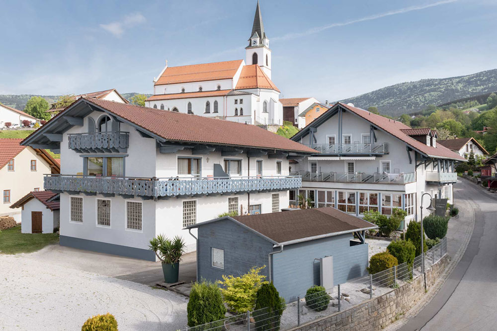 Posthotel - IB Wagner - Brandschutz