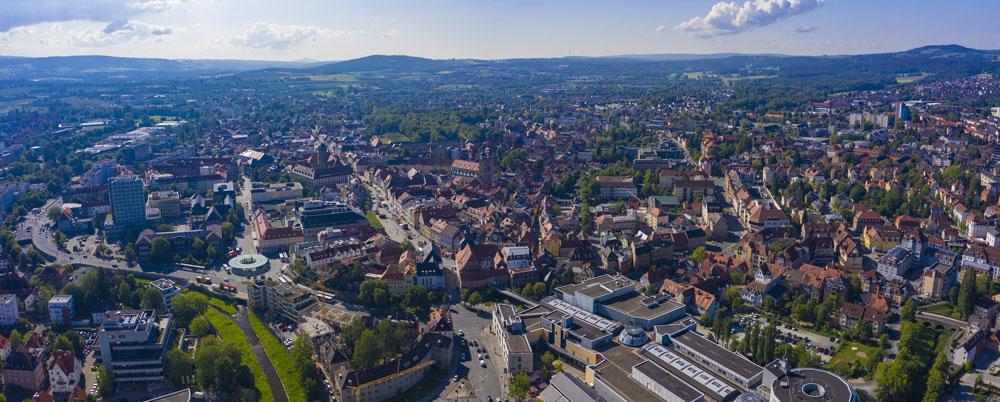 Bayreuth - Bayern